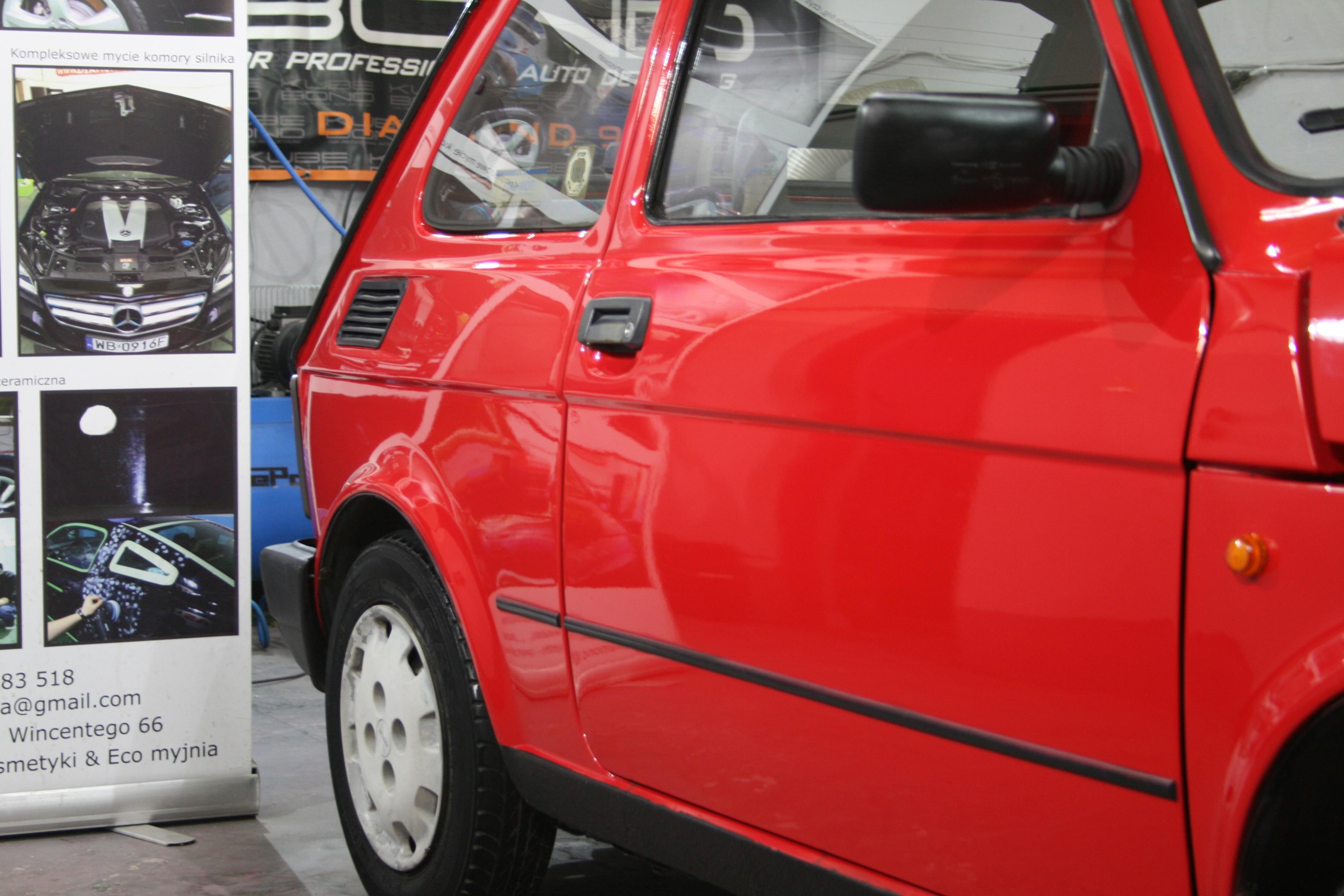 Fiat Maluch