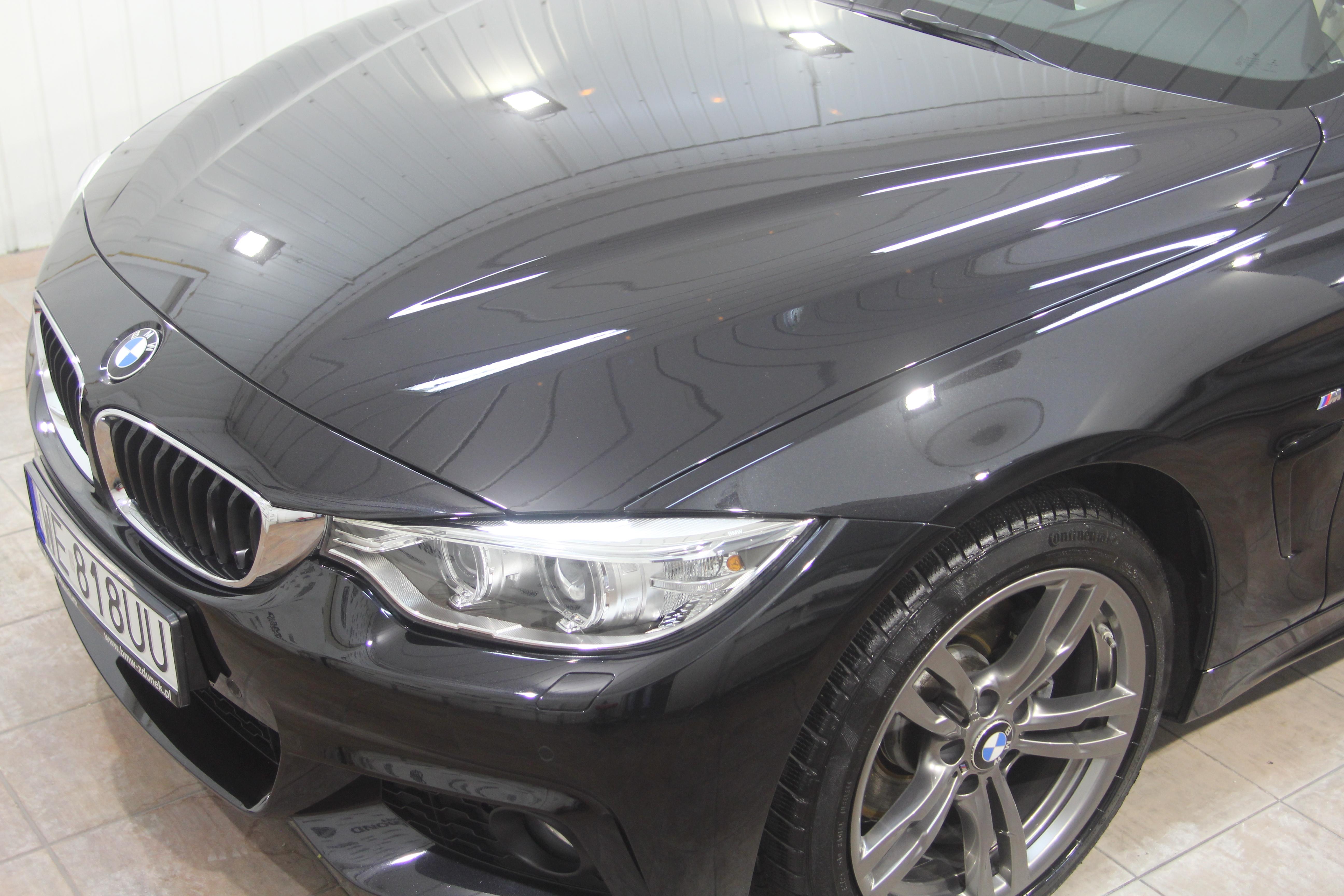 BMW 4 full