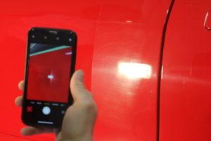 Audi a2, audi s2, diamond wash, studio detailing warszawa, detailing warszawa, polerowanie lakieru, powłoka ceramiczna, powłoka kwarcowa