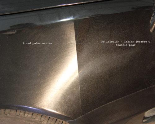 polerowanie lakieru, diamond wash, detailing warszawa, studio detailingu, polerowanie lakieru, powłoka kwarcowa, kube bond, mercedes sl