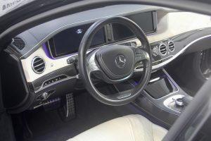 s63 AMG, mercedes s klasa, diamond wash, studio detailingu, polerowanie lakieru, powłoka kwarcowa, zabezpieczenie lakieru