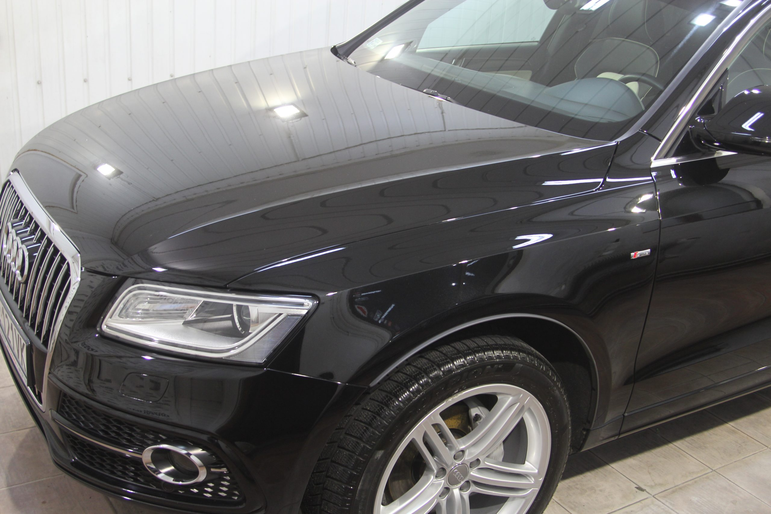 Audi Q5 znowu nowe