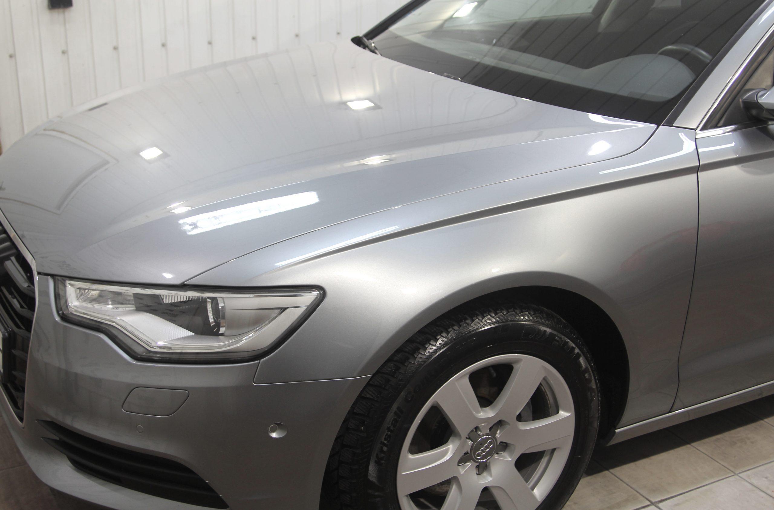 Audi A6 C7 na sprzedaż
